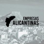 Empresas Alicantinas